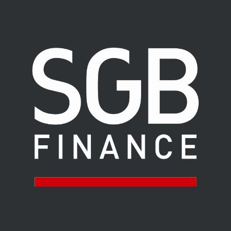 Logo SGB Finance